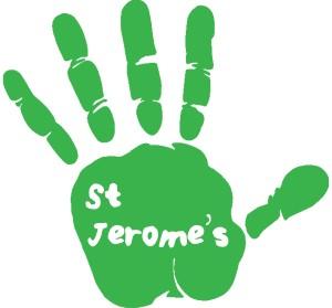 St J Logo Square